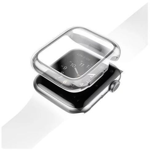 Чехол Uniq Garde для Apple Watch 40мм (прозрачный)