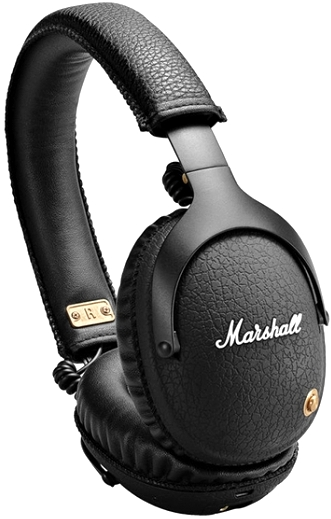 Наушники Marshall Monitor Bluetooth (черный)