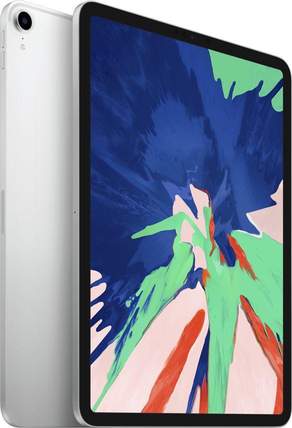 """Планшет Apple iPad Pro 11 Wi-Fi 1TB (11""""/2388x1668/WIFI/iOS 12)"""