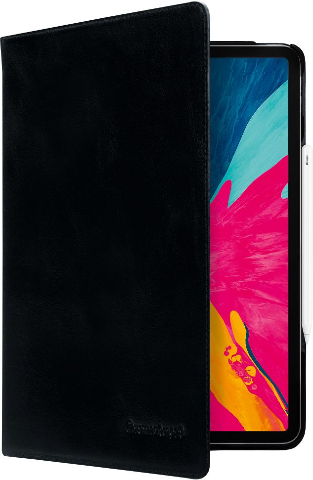 Чехол-книжка DBramante1928 Copenhagen для Apple iPad Pro 12.9 (черный)