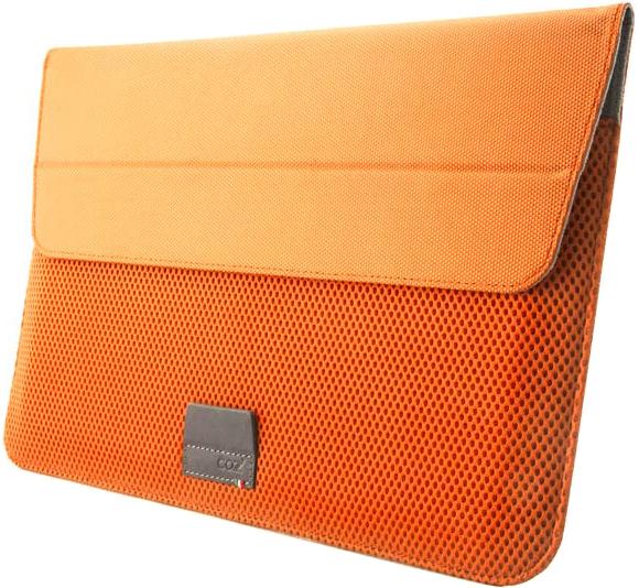 "Чехол Cozistyle ARIA Stand Sleeve для Apple Macbook Air/ Pro 13"" (оранжевый)"