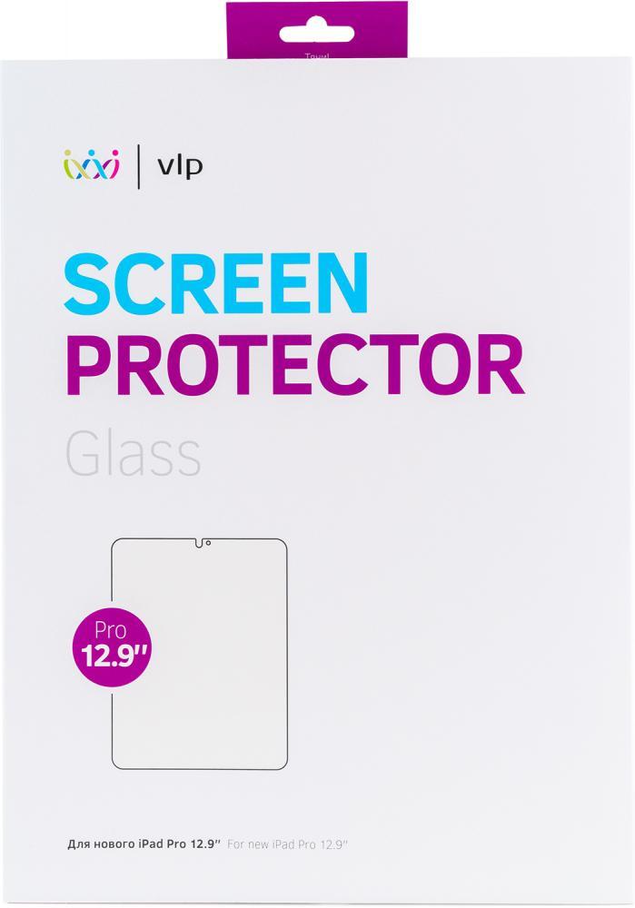 Защитное стекло VLP Glass для Apple iPad Pro 12.9