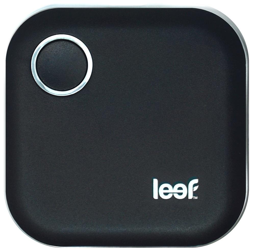 USB флешка Leef iBridge Air 64Gb (черно-серебристый)