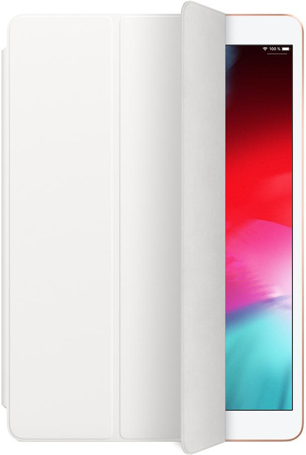 Обложка Apple Smart Cover для iPad Air 10.5 (белый)