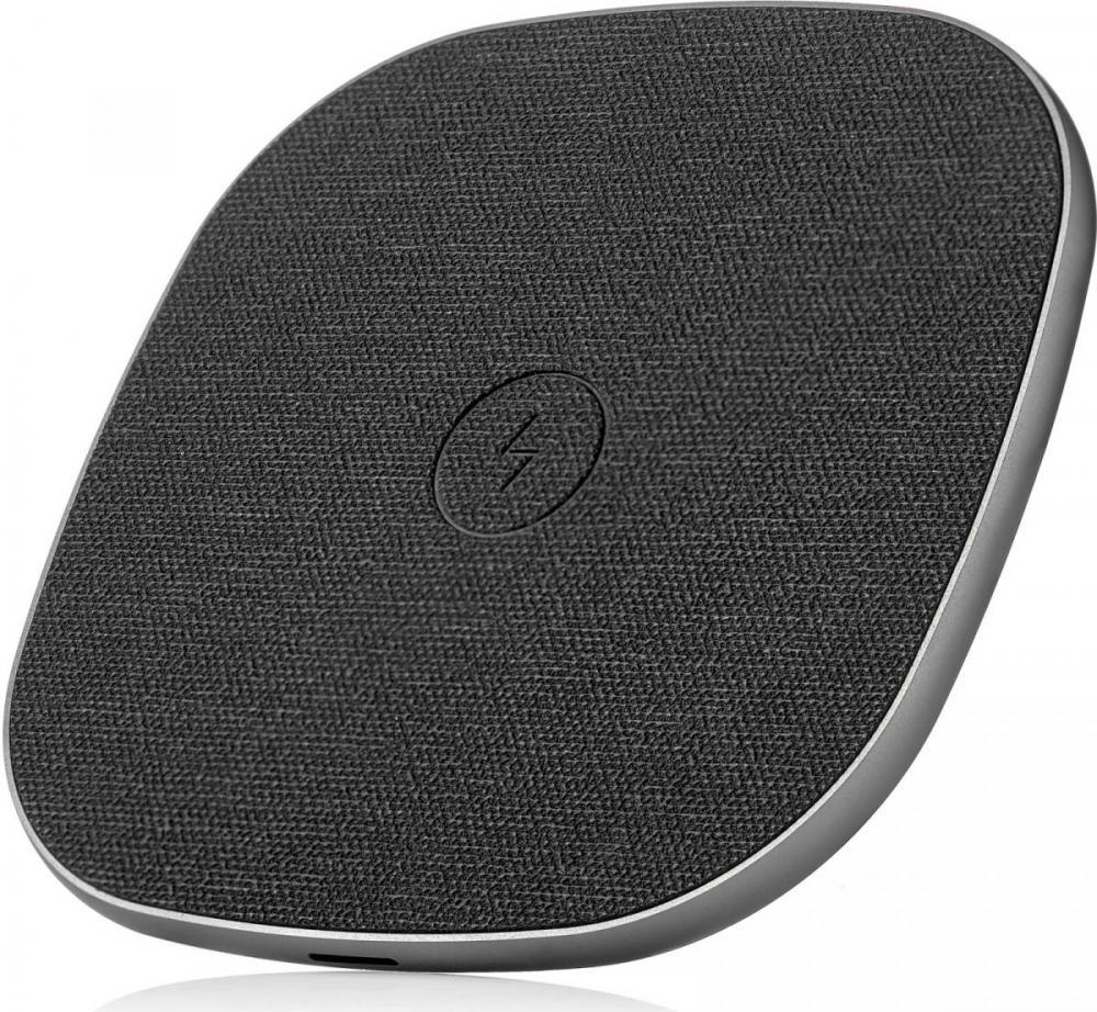 Беспроводное зарядное устройство uBear WL01SG10-AD (серый)