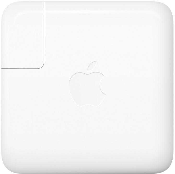 Адаптер питания Apple USB-C MNF72Z/A (белый)
