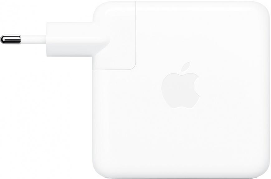 Адаптер питания Apple USB-C мощностью 61 Вт (белый)