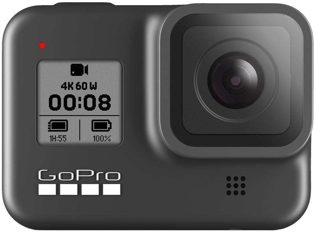 Фото - Экшн-камера GoPro Hero8 (черный) маргарита митрофанова здоровый образ жизни мифы и реальность