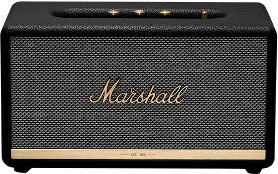 Портативная колонка Marshall Stanmore II (черный)