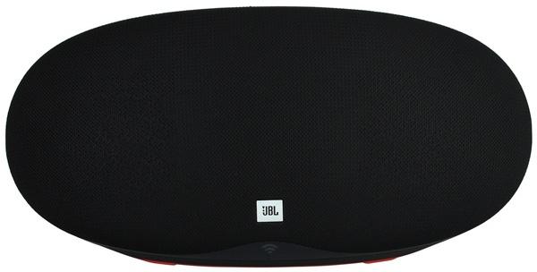 Портативная колонка JBL Playlist 150 (черный)