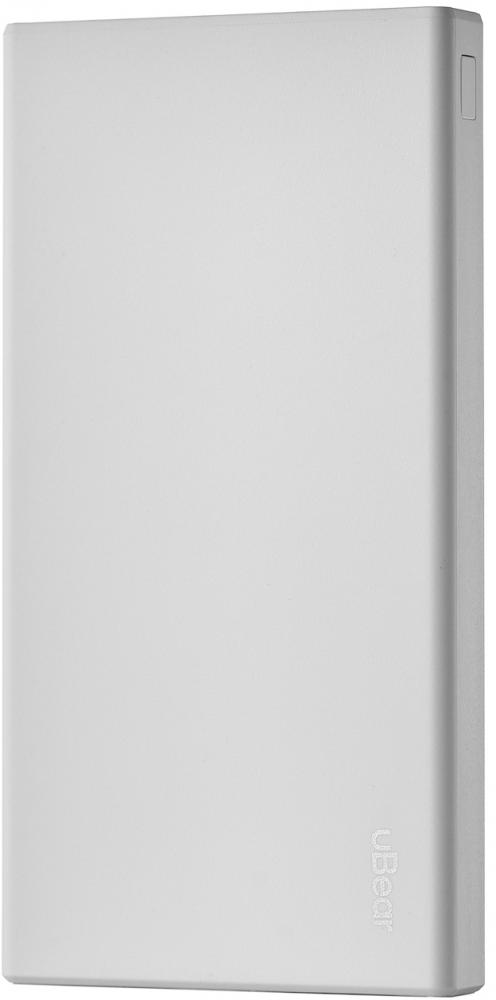 Внешний аккумулятор uBear Core Power Delivery bank 10000 мАч (белый)