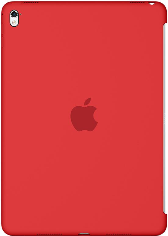 """Клип-кейс Apple для iPad Pro 9.7"""" (красный)"""