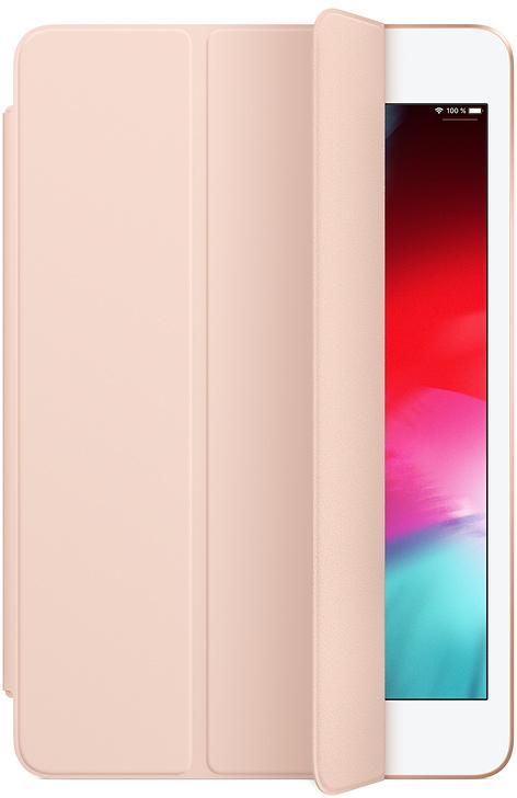 Обложка Apple Smart Cover для iPad Mini 2019 (розовый песок)
