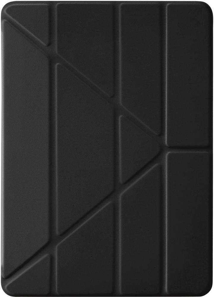 Обложка Pipetto Luxe Origami Folio для Apple iPad Pro 11 (2018) (черный)