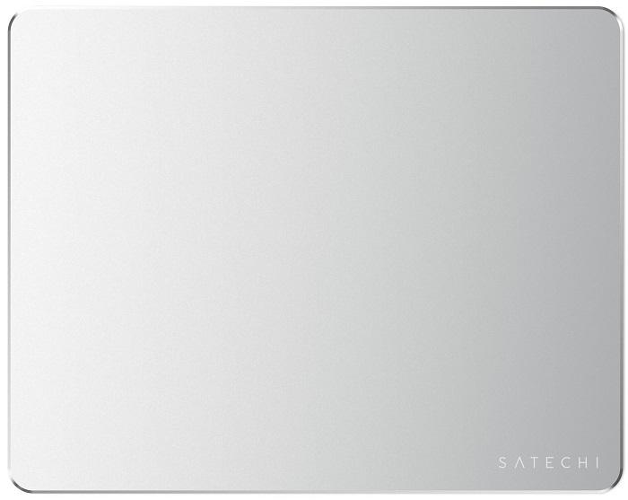 Коврик для мыши Satechi Aluminum Mouse Pad (серебряный)