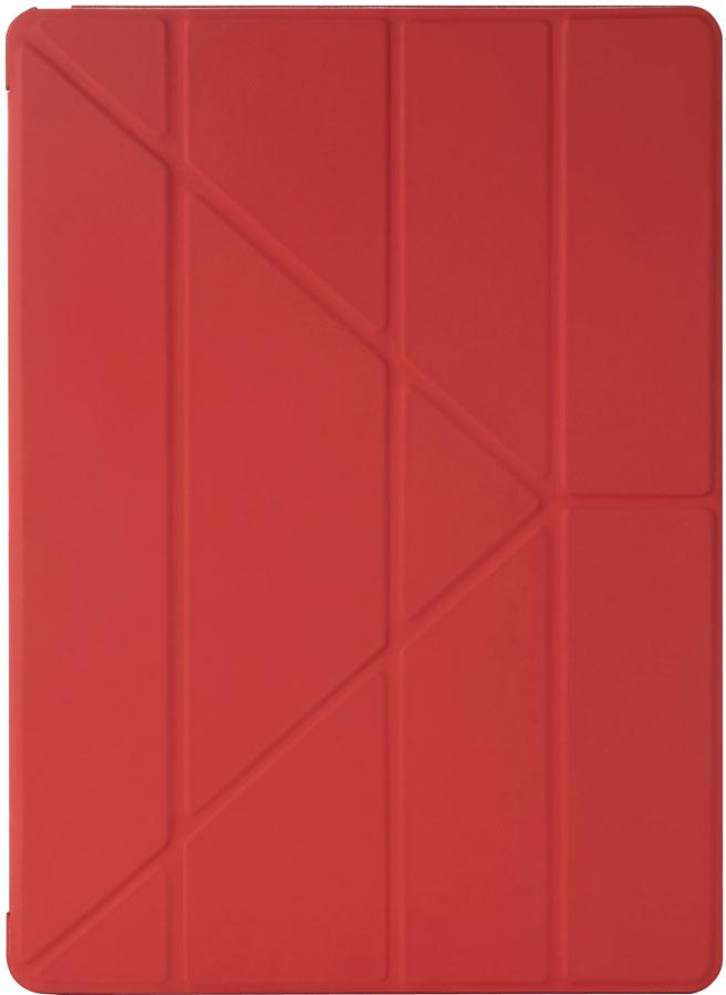 Чехол-книжка Pipetto Origami для Apple iPad Pro 12.9 (красный)