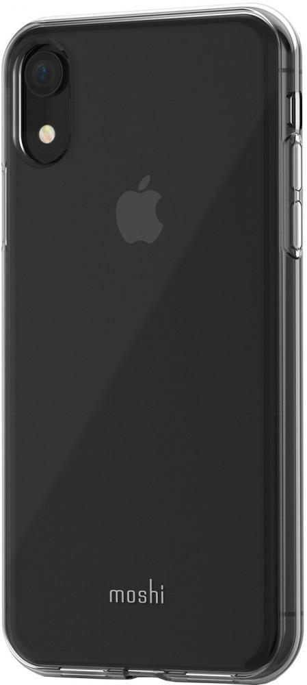 Клип-кейс Moshi Vitros для Apple iPhone XR (прозрачный)