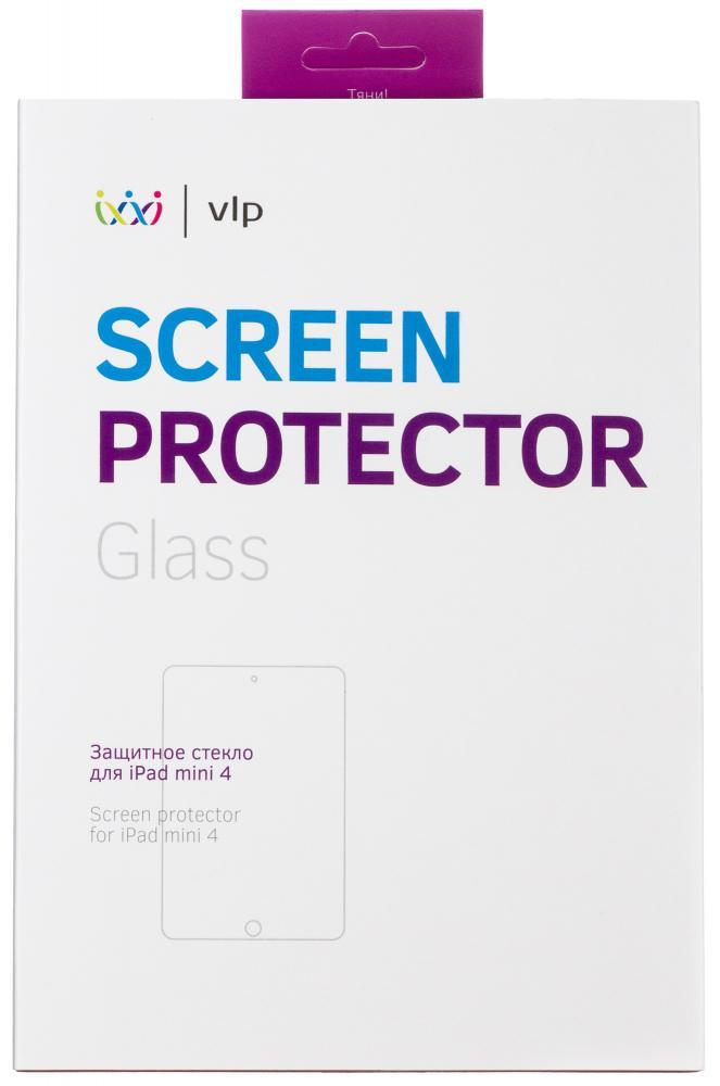 Защитное стекло VLP для Apple iPad mini 4