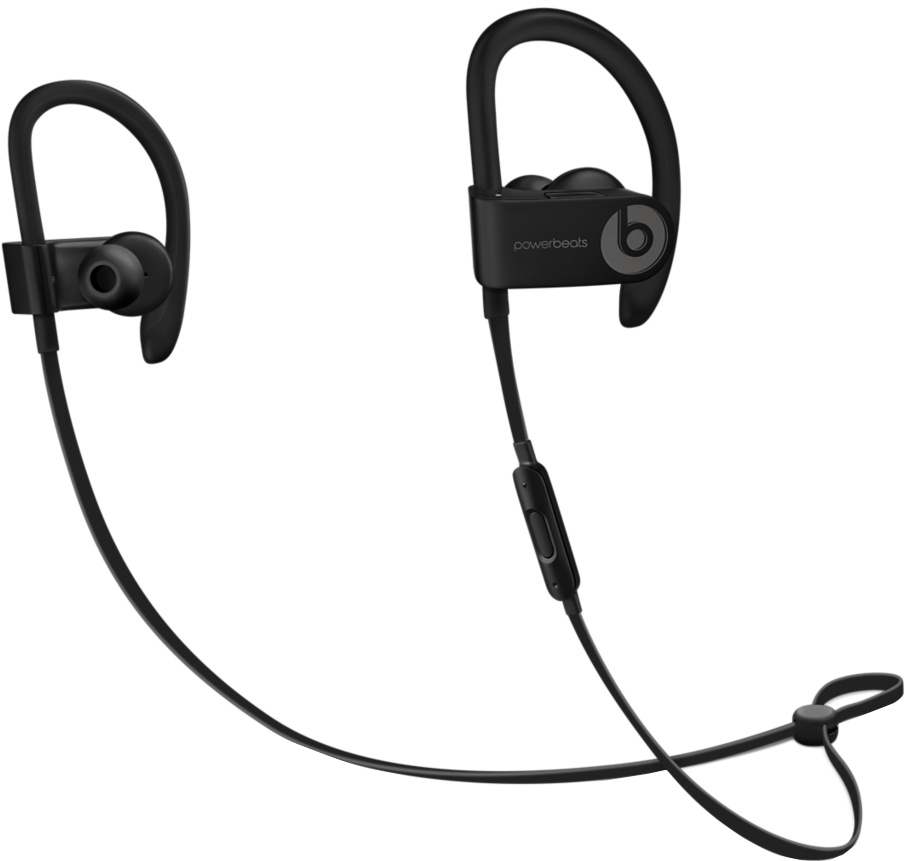 ML8V2E Beats Powerbeats3 Wireless (черный)