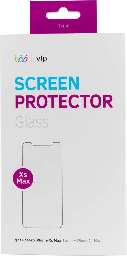 Защитное стекло VLP Glass для Apple iPhone XS Max