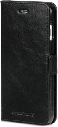 Фото - Чехол-книжка DBramante1928 Lynge для Apple iPhone 8/7/6S/6 (черный) чехол для сотового телефона nibk khabib nurmagomedov для iphone 7 8 черный