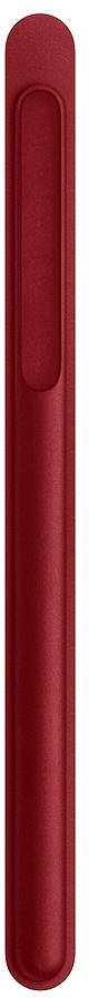 Чехол Apple для Pencil (красный)