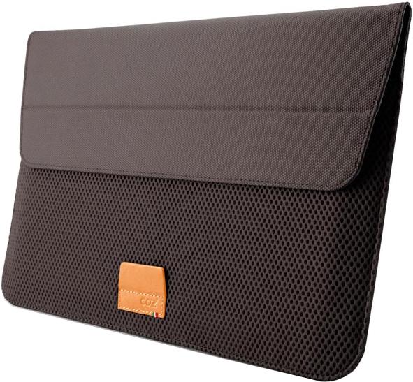 "Чехол Cozistyle ARIA Stand Sleeve для Apple Macbook Air/ Pro 15"" (коричневый)"