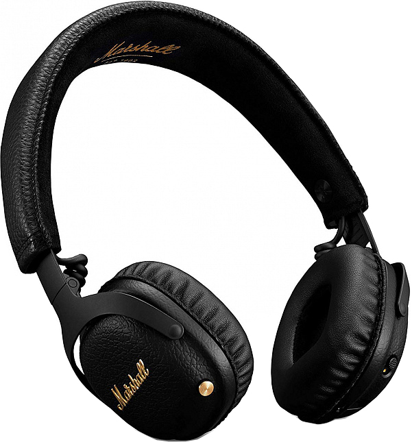 Наушники Marshall MID ANC Bluetooth (черный)