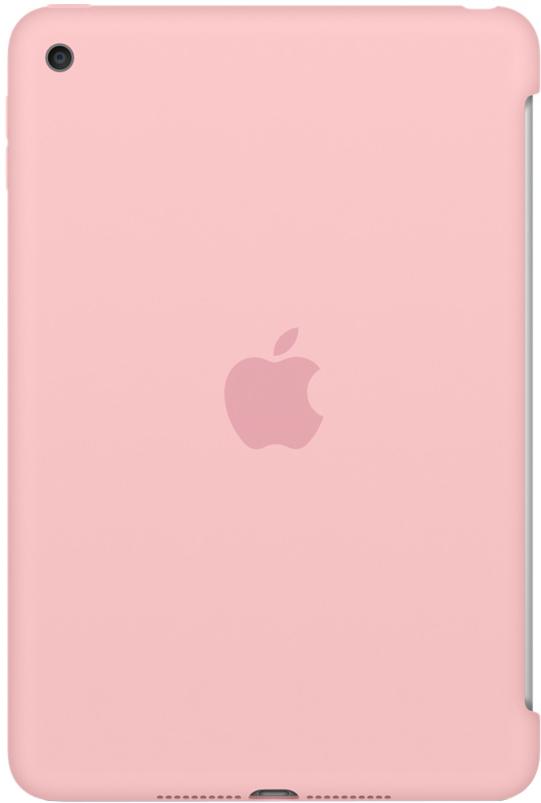 Клип-кейс Apple для iPad mini 4 (розовый)