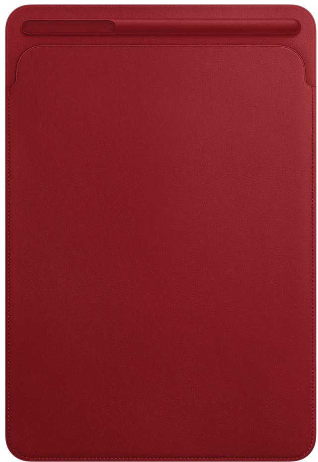 Чехол Apple для iPad Pro 10.5 2017 (красный)