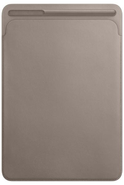 Чехол Apple для Ipad Pro 10.5 2017 (платиново-серый)