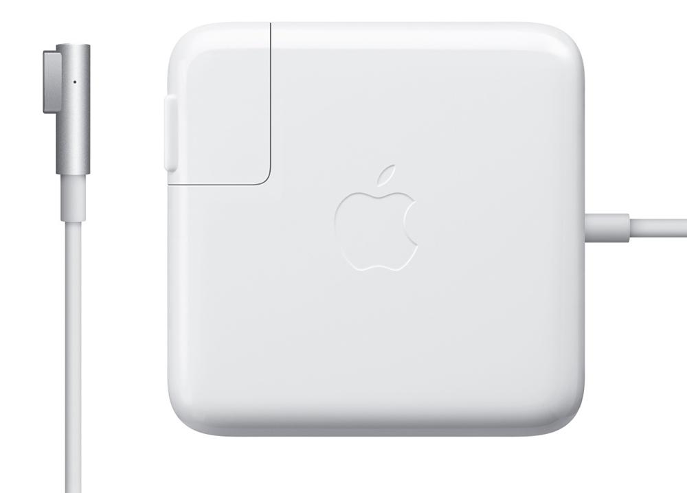 Сетевое зарядное устройство Apple MagSafe Power Adapter - 85W