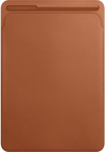 Чехол Apple для Ipad Pro 10.5 2017 (коричневый)