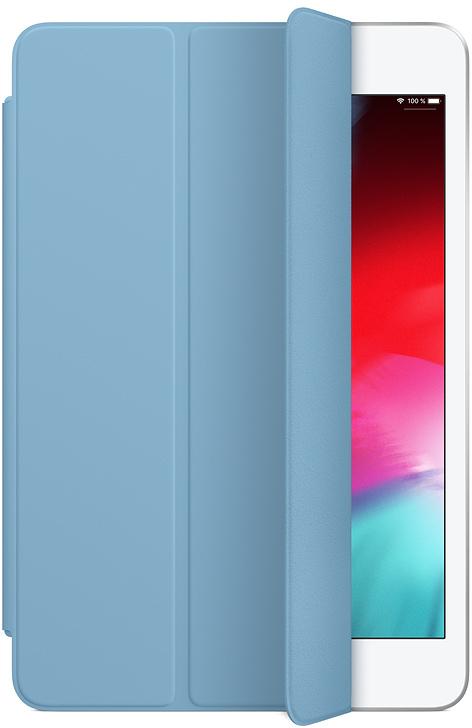 Обложка Apple Smart Cover для iPad Mini 2019 (синие сумерки)