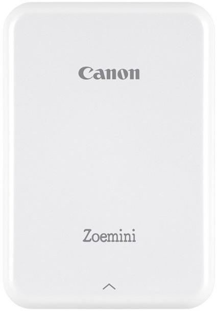 Фото - Карманный фотопринтер Canon Zoemini (белый) фотопринтер