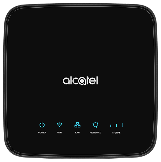 Роутер Alcatel LinkHUB HH40V