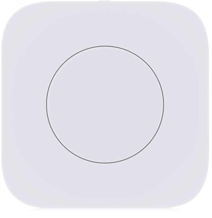Беспроводной мини выключатель AQARA Кнопочный (кнопка) Aqara WXKG11LM