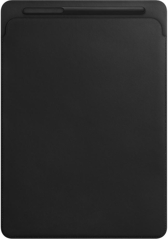 Чехол Apple для iPad Pro 12.9 (2017) (черный)