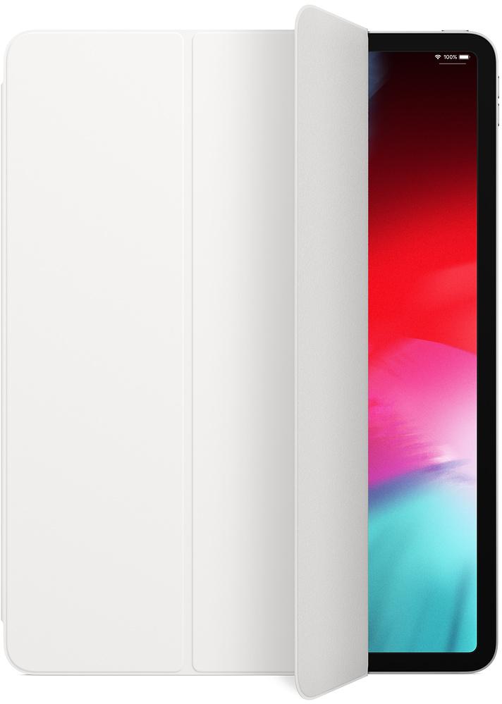 Обложка Apple Smart Folio для iPad Pro 12.9 (3-го поколения) (белый)