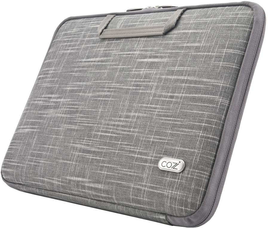 "Сумка Cozistyle Linen Smart Sleeve 15"" (серый)"