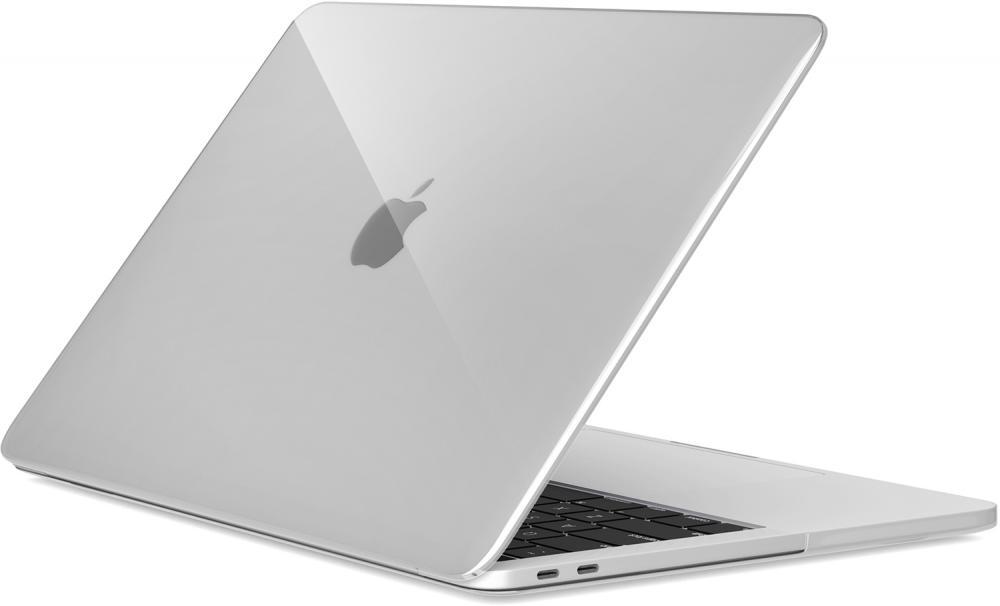 Клип-кейс Vipe для MacBook Pro 15'' Touch Bar (прозрачный)
