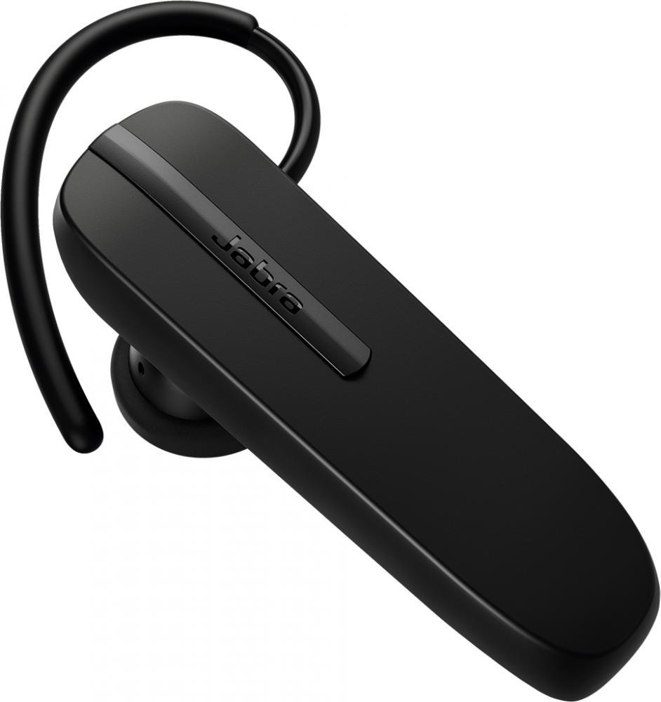 Bluetooth гарнитура Jabra Talk 5 (черный)