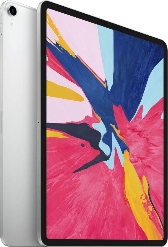 """Планшет Apple iPad Pro 12.9 Wi-Fi 64GB 2018 (12.9""""/2732x2048/WIFI/iOS 12)"""