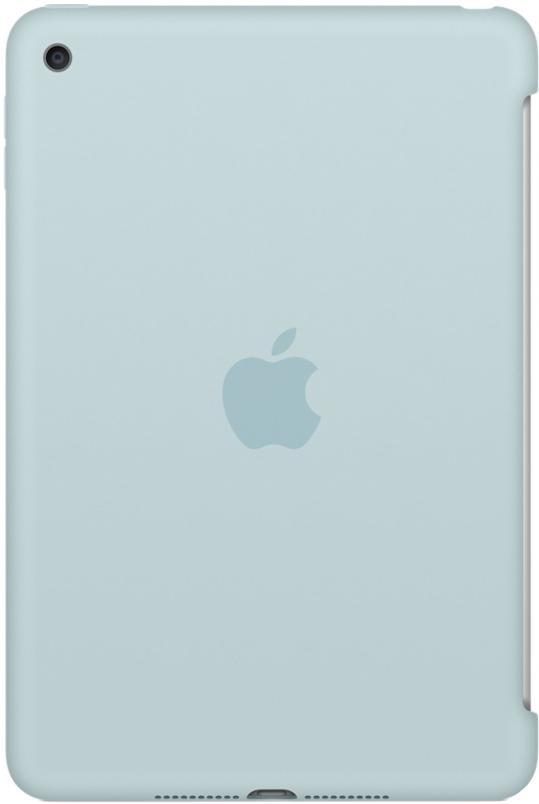 Клип-кейс Apple для iPad mini 4 (бирюзовый)
