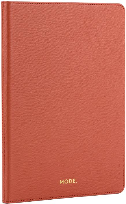 Чехол-книжка DBramante1928 Mode Tokyo для Apple iPad (2017/2018) (оранжевый)