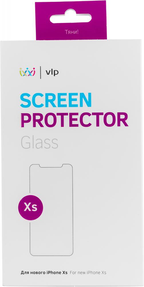 Защитное стекло VLP Glass для Apple iPhone XS