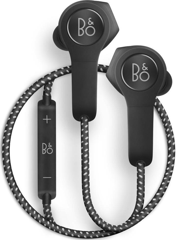 Наушники Bang & Olufsen Beoplay H5 (черный)